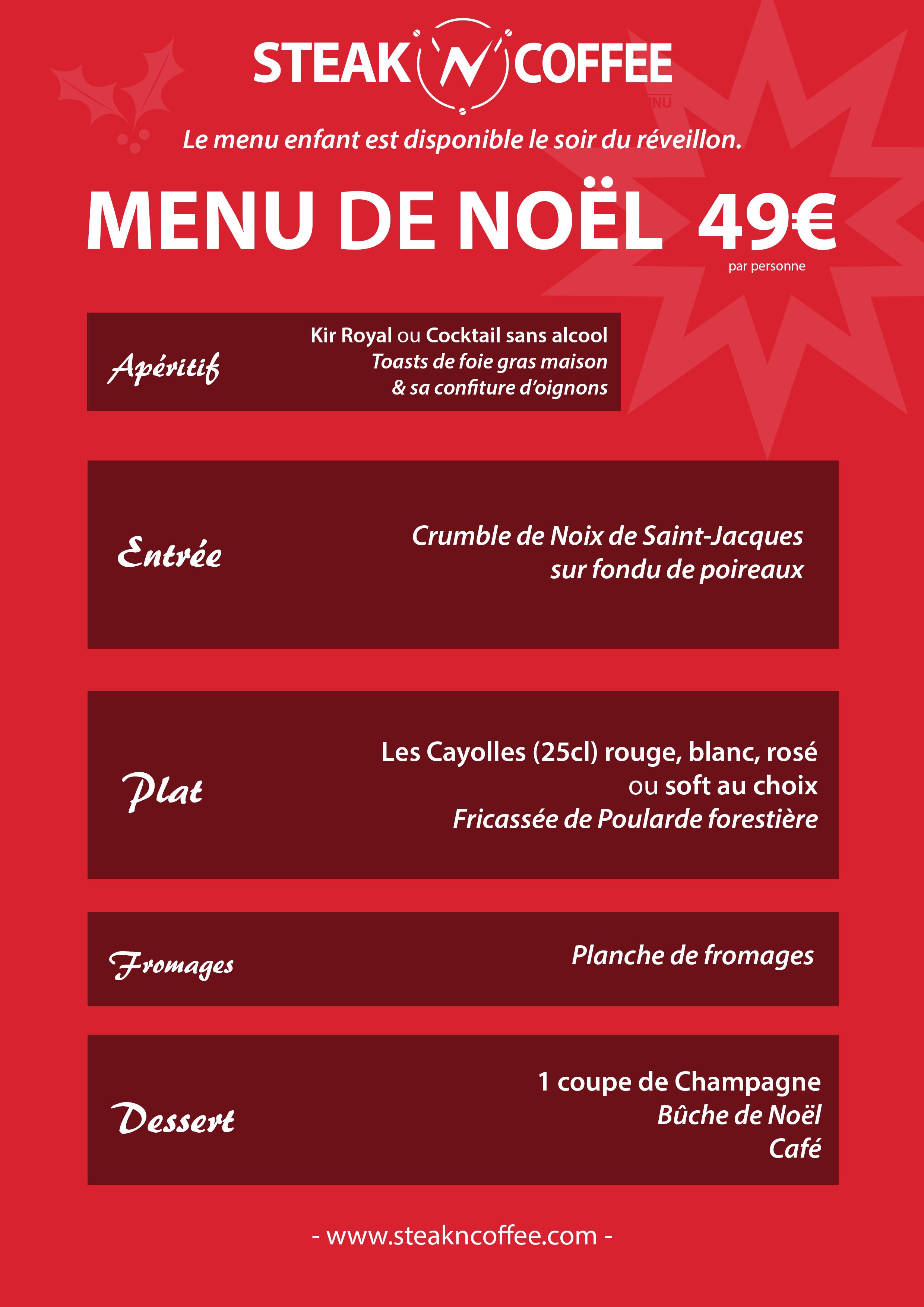 Restaurant Ouvert Pour Le Reveillon Jour De L An